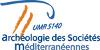 Archéologie des Sociétés Méditerranéennes